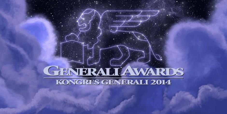 Generali 2014 - Jingle