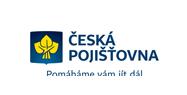 ceska pojistovna logo